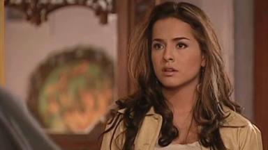 Danna García, Norma en 'Pasión de Gavilanes', afectada por coronavirus