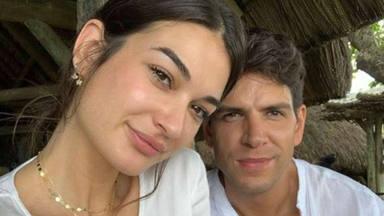 Diego Matamoros confiesa su amor por Estela Grande en plena cuarentena