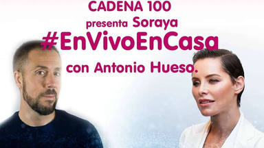 En vivo con Soraya Arnelas y Antonio Hueso