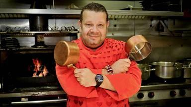 'Pesadilla en la cocina' es uno de los programas más exitosos de la televisión, ¿cuál es el secreto?