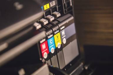 ¿Què passa amb la tinta de la impressora si no la utilitzes durant aquests mesos?
