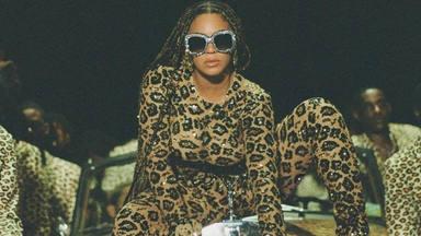 """Beyoncé sorprende con el anuncio de """"Black Is King"""" para el próximo 31 de julio"""