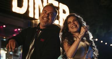 María Isabel estrena canción con Juan Magan