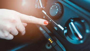 Cómo usar el aire acondicionado coche gasolina