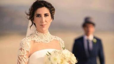 Paz Padilla echa mucho de menos a su marido