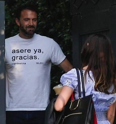 camiseta Ben Affleck 1