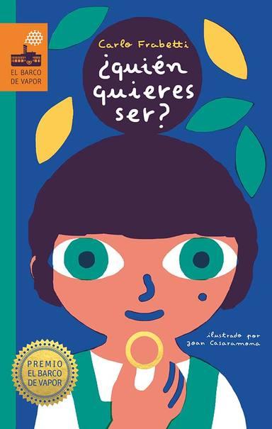 ¿Qué deberían leer los niños?: recomendaciones del Barco de Vapor para el Día del Libro