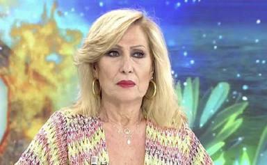 """El problema de salud por el que Rosa Benito se ha ausentado de Ya es mediodía: """"No está muy flamenca"""""""