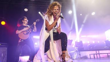 Pastora Soler en el Concert Music Festival