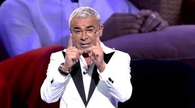 Jorge Javier Vázquez frena en seco a Cristina Porta tras sus desafortunadas palabras en 'Secret Story'