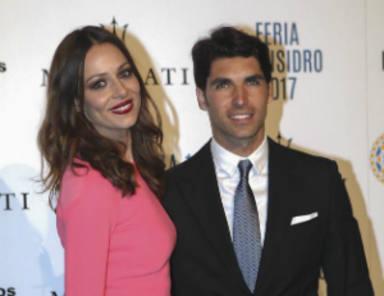 Eva González y Cayetano Rivera la pareja más glamurosa