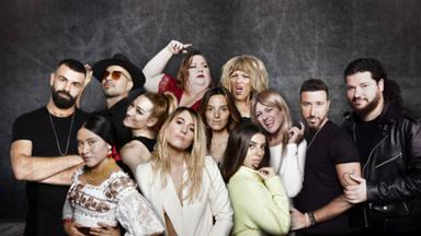 """Netta, la última ganadora de Eurovisión, vuelve con el mismo estilo: """"""""Bassa Sababa"""""""