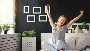 ¿Distribuyes bien el espacio en tu dormitorio?