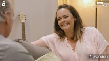 Shaila Dúrcal en 'Mi casa es la tuya'
