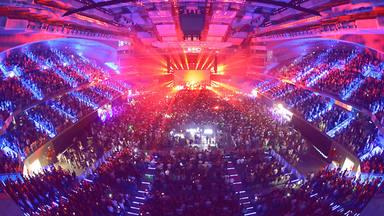 Los conciertos sitúan al Palacio de los Deportes de Madrid entre los 5 recintos más importantes del mundo