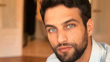 """Los sentimientos encontrados del actor Jesús Castro que han preocupado a su fans: """"La vida continúa"""""""