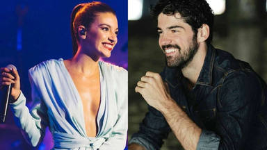 Ana Guerra deja ''sin palabras'' al actor Miguel Ángel Muñoz