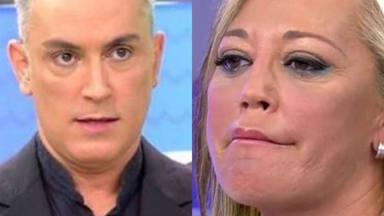 Kiko Hernández traiciona a Belén Esteban revelando el sueño televisivo de Fran Álvarez y que ella vetó