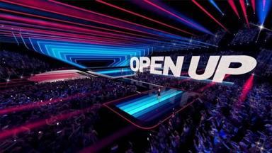 Así será el escenario de Eurovisión 2020
