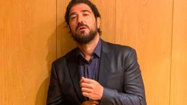 Antonio Orozco está a punto de desvelar una nueva iniciativa online