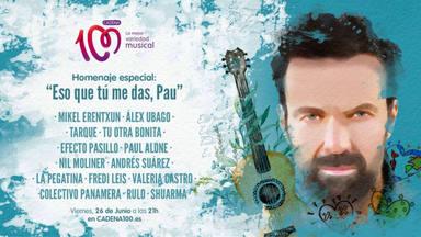 Las canciones de Pau Donés cantadas por grandes amigos