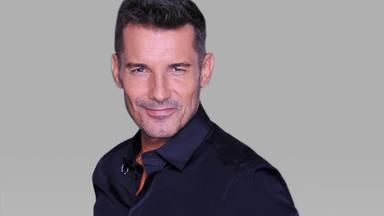 Jesús Vázquez nuevo presentador de MHYV
