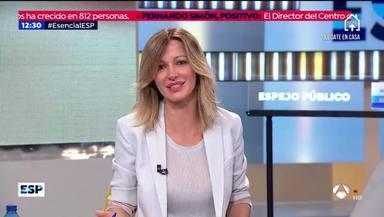 Susana Griso una de las reinas de las mañanas
