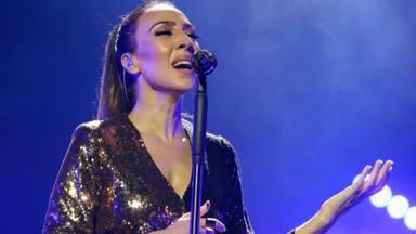 Mónica Naranjo cuelga el cartel de 'entradas agotadas' para su concierto de Madrid