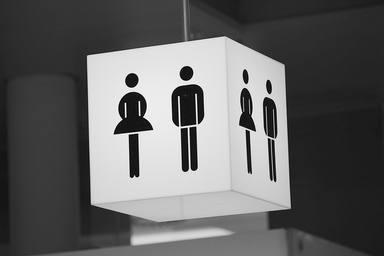 On són als lavabos Públics de Barcelona? Un mapa localitza els 155 lavabos públics de Barcelona