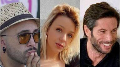 Estos son los concursantes de Supervivientes 2021 hasta ahora: un casting con mucha fuerza y caras conocidas