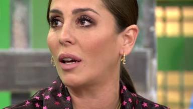 Anabel Pantoja estalla contra su programa