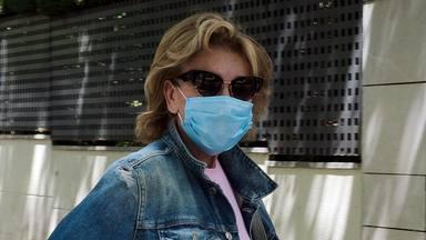 Novedades en el estado de salud de Mila Ximénez: ilusión con el nuevo tratamiento