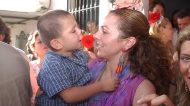 Rocío Carrasco distanciamiento de su hijo David Flores motivo
