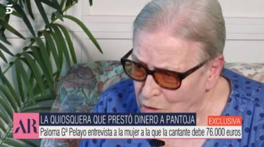 Nueva varapalo económico para Isabel Pantoja: una seguidora de la cantante reclama una deuda de miles de euros