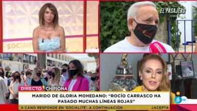 """Un familiar cercano a Rocío Carrasco destapa sus mentiras y carga contra Fidel Albiac: """"Es una marioneta"""""""