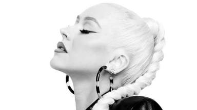 Christina Aguilera volverá a sus raíces latinas en el próximo disco que además lanzará en español