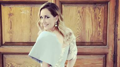 Mireia Montálvez explica las razones por las que contó los malos tratos sufridos a manos de su exmarido