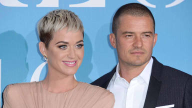 Las espectaculares vacaciones de Katy Perry y Orlando Bloom en España