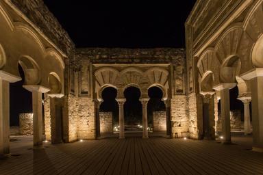 noche del patrimonio