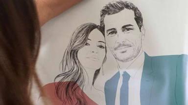 La bonita forma con la que Sara Carbonero e Iker Casillas afrontan la etapa final de su año más duro