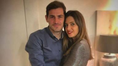 """Sara Carbonero e Iker Casillas dejan atrás todo lo malo rodeados de amigos: """"La familia que uno elige"""""""