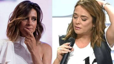 La palabra que ha desatado la polémica entre Sandra Barnera y Toñi Moreno