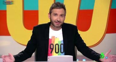 envío A nueve orar  La nueva aventura profesional de Frank Blanco tras abandonar 'Zapeando'  hace seis meses - Televisión - CADENA 100