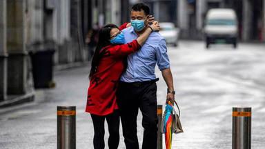 El coronavirus separa personas, no corazones