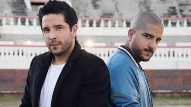 """Cali y el Dandee incluyen una canción con Sebastián Yatra en su nuevo álbum """"Colegio"""""""