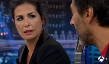 Nuria Roca, horrorizada con el cambio de look de Juan del Val