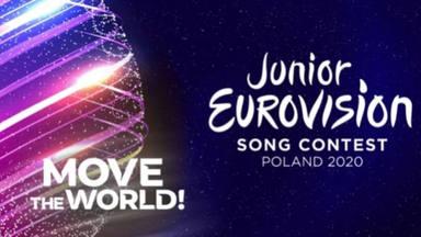 RTVE desvela cómo será el escenario de Eurovisión Junior 2020 y más detalles