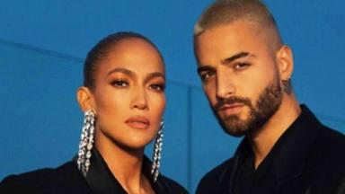 Jennifer Lopez y Maluma vuelven a unir fuerzas, pero esta vez en los AMAs
