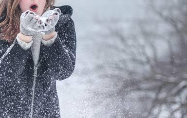 Efectes del fred al nostre cos