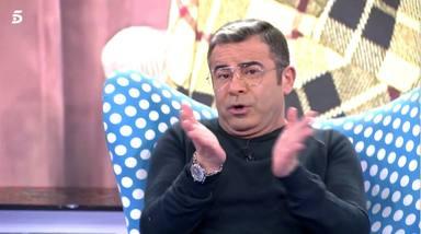 El zasca de Kiko Matamoros a Jorge Javier por su subida de sueldo